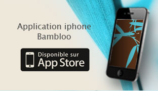 Application Bambloo Iphone